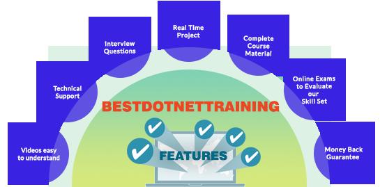 Best Software Training Center | ASP Net MVC training in Hyderabad