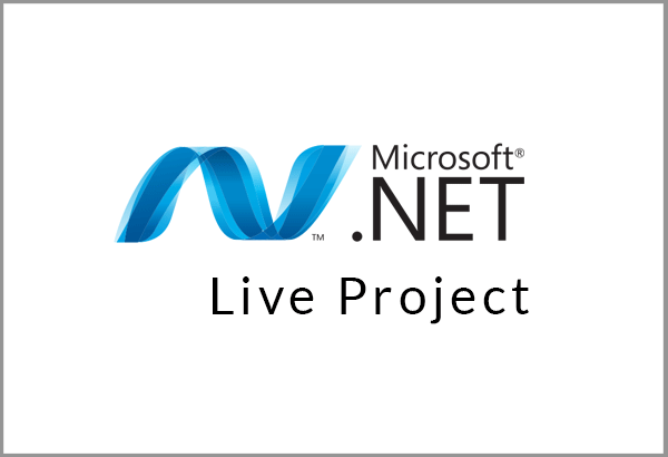 Deccansoft ASP.NET MVC Live Project training in Hyderabad