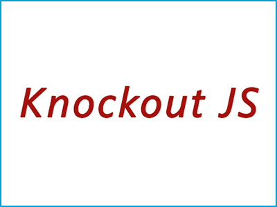 Knockout JS Onlinne training
