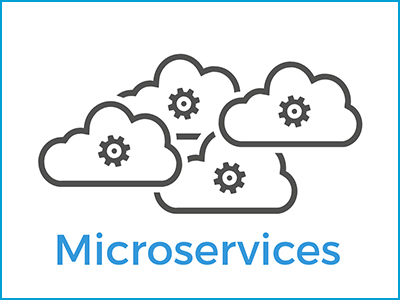 Microservices Online Trainig